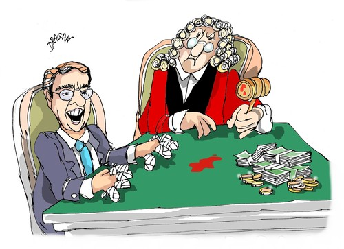 Cartoon: Lord Hanningfield (medium) by Dragan tagged lord,hanningfield,reino,unido