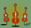 Cartoon: music nutrition (small) by johnxag tagged hobby music cost living money food