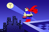 Cartoon: Super Plumber... (small) by berk-olgun tagged super,plumber