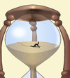 Cartoon: THE MIRAGE.. (small) by berk-olgun tagged the mirage