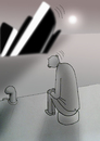 Cartoon: The Sight.. (small) by berk-olgun tagged the,sight