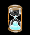 Cartoon: Time... (small) by berk-olgun tagged time