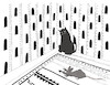 Cartoon: Wallpaper... (small) by berk-olgun tagged wallpaper