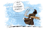 Cartoon: Auf zur Coronaparty (small) by STERO tagged coronaparty,tod,corona