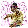 Cartoon: swag attac (small) by jenapaul tagged swag,swagger,music,lifestyle,hiphop