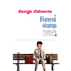 Cartoon: Forrest SLUMP (small) by andybennett tagged forrest,gump,george,osbourne,chancellor,downing,street