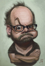 Cartoon: PAUL GIAMATII (small) by GOYET tagged paul,giamatii,actors,celebreties,stars,cinema