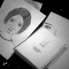 Cartoon: SCRIBBLE (small) by nayar tagged nayar,draw,scribble