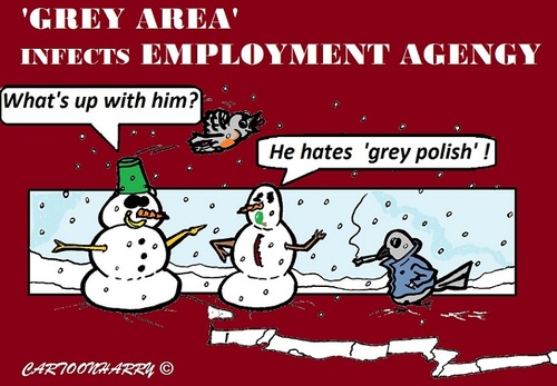 Cartoon: Employment Agencys (medium) by cartoonharry tagged infected,employment,agency,birds,poland,polish,cartoon,cartoonist,cartoonharry,dutch,toonpool