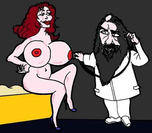 Cartoon: Rasputin (medium) by cartoonharry tagged cartoon,sexy,comic,erotic,girl,girls,boys,boy,cartoonist,cartoonharry,dutch,woman,hot,butt,love,naked,nude,nackt,erotik,erotisch,nudes,belly,busen,tits,toonpool