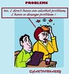 Cartoon: Ahh Dosage (small) by cartoonharry tagged drunk,drinking,alcohol,problem