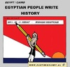 Cartoon: Egypt People (small) by cartoonharry tagged egypt,cairo,democracy,people,cartoon,comic,comix,comics,artist,art,arts,drawing,cartoonist,cartoonharry,dutch,toonpool,toonsup,facebook,hyves,linkedin,buurtlink,deviantart