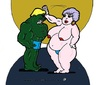 Cartoon: Hulk (small) by cartoonharry tagged illustration,comic,comix,comics,artist,cool,cooler,erotic,erotil,art,arts,girl,girls,girlie,drawing,sexy,sexier,cartoonist,cartoonharry,dutch,sex,love,super,naked,tits,butt,nude,belly,bett,busen,nackt,po,kurven,curves,toonpool,toonsup,facebook,hyves,linke