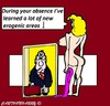 Cartoon: Investigation (small) by cartoonharry tagged nude,sex,husband,erogenic,areas,cartoon,cartoonist,cartoonharry,dutch,toonpool