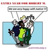Cartoon: Just Right (small) by cartoonharry tagged pedofile,robertm,amsterdam,holland,year,extra,justice,cartoons,cartoonists,cartoonharry,dutch,toonpool