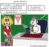 Cartoon: KannNicht (small) by cartoonharry tagged liebe,kannnicht