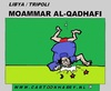 Cartoon: Moammar Al-Qadhafi (small) by cartoonharry tagged gadaffi,khadaffi,qadhafi,libya,tripoli,cartoon,comic,comics,comix,artist,president,drawing,cartoonist,cartoonharry,dutch,toonpool,toonsup,facebook,hyves,linkedin,buurtlink,deviantart