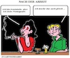 Cartoon: Nach der Arbeit (small) by cartoonharry tagged arbeit,cartoonharry