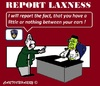 Cartoon: Report Laxness (small) by cartoonharry tagged police,report,laxness,frankenstein,ears,cartoon,cartoonist,cartoonharry,dutch,toonpool