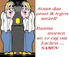 Cartoon: Soms (small) by cartoonharry tagged soms