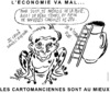 Cartoon: Jacques Attali (small) by Zombi tagged jacques,attali