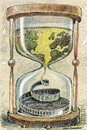 Cartoon: World (small) by igor smirnov tagged world