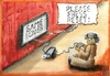 Cartoon: GAME OVER_RESET (small) by joschoo tagged war,gaddafi,lybia,suppression,death,game,reset,future,petrol,dictatory
