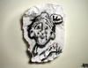 Cartoon: WHY?- Paperwork (small) by joschoo tagged cartoon,artist,paper,interact