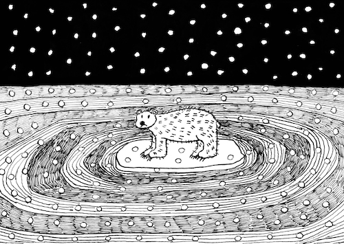 Cartoon: Polar bear in distress (medium) by Pascal Kirchmair tagged sos,not,distress,polar,ice,bear,ours,polaire,blanc,oso,blanco,orso,polare,bianco,urso,branco,eisbär,polarbär,cartoon,caricature,karikatur,pascal,kirchmair,no,deal,illustration,drawing,zeichnung,political,politische,ilustracion,dibujo,desenho,ink,disegno,ilustracao,illustrazione,illustratie,dessin,de,presse,du,jour,art,of,the,day,tekening,teckning,cartum,vineta,comica,vignetta,caricatura,arctic,arktis,polo,artico,artide,arctique,sos,not,distress,polar,ice,bear,ours,polaire,blanc,oso,blanco,orso,polare,bianco,urso,branco,eisbär,polarbär,cartoon,caricature,karikatur,pascal,kirchmair,no,deal,illustration,drawing,zeichnung,political,politische,ilustracion,dibujo,desenho,ink,disegno,ilustracao,illustrazione,illustratie,dessin,de,presse,du,jour,art,of,the,day,tekening,teckning,cartum,vineta,comica,vignetta,caricatura,arctic,arktis,polo,artico,artide,arctique