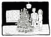 Cartoon: Christmas (small) by Pascal Kirchmair tagged merry,christmas,xmas,card,frohe,weihnachten,weihnachtskarte,tarjeta,feliz,navidad,cartolina,buon,natale,cartao,de,natal,carte,joyeux,noel,illustration,drawing,zeichnung,pascal,kirchmair,political,cartoon,caricature,karikatur,ilustracion,dibujo,desenho,ink,disegno,ilustracao,illustrazione,illustratie,dessin,du,jour,art,of,the,day,tekening,teckning,cartum,vineta,comica,vignetta,caricatura,kunst