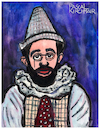 Cartoon: Henri de Toulouse-Lautrec (small) by Pascal Kirchmair tagged henri,de,toulouse,lautrec,karikatur,caricature,portrait,retrato,ritratto,dessin,zeichnung,drawing,dibujo,desenho,illustration,ilustracion,ilustracao,illustrazione,france,paris,montmartre,pierrot,pascal,kirchmair
