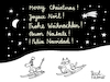 Cartoon: Merry Christmas! (small) by Pascal Kirchmair tagged merry,christmas,xmas,card,frohe,weihnachten,weihnachtskarte,tarjeta,feliz,navidad,cartolina,buon,natale,cartao,natal,carte,de,joyeux,noel,pascal,kirchmair,illustration,drawing,zeichnung,political,cartoon,caricature,karikatur,ilustracion,dibujo,desenho,ink,disegno,ilustracao,illustrazione,illustratie,dessin,du,jour,art,of,the,day,tekening,teckning,cartum,vineta,comica,vignetta,caricatura,kunst
