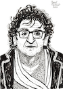 Cartoon: Robert Schindel (small) by Pascal Kirchmair tagged robert schindel literatur literature schriftsteller author autor autore auteur writer illustration drawing zeichnung pascal kirchmair cartoon caricature karikatur ilustracion dibujo desenho ink disegno ilustracao illustrazione illustratie dessin de presse du jour art of the day tekening teckning cartum vineta comica vignetta caricatura portrait porträt portret retrato ritratto austria wien vienna vienne viena österreich