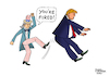 Cartoon: You are fired! (small) by Pascal Kirchmair tagged make,the,virus,great,again,america,uncle,sam,donald,trump,you,are,fired,super,spreading,spreader,washington,usa,president,präsident,potus,white,house,united,states,pandemie,pandemic,pandemia,corona,covid,coronavirus,malattie,malattia,maladie,enfermedad,malady,sick,sickness,illness,disease,pest,peste,illustration,drawing,zeichnung,pascal,kirchmair,political,cartoon,caricature,karikatur,ilustracion,dibujo,desenho,ink,disegno,ilustracao,illustrazione,illustratie,dessin,de,presse,du,jour,art,of,day,tekening,teckning,cartum,vineta,comica,vignetta,caricatura,kunst,politiker,politician,politics,crazy,loony,lunatic,madman,mad