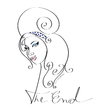 Cartoon: The End (small) by Herme tagged amy