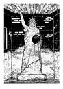 Cartoon: Statue of Liberty (small) by zlaticanin tagged statue of liberty