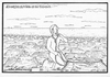 Cartoon: Why? (small) by zlaticanin tagged zoran,zlaticanin