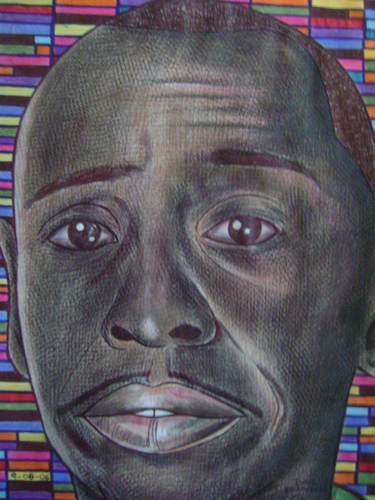 Cartoon: Dave chapelle (medium) by odinelpierrejunior tagged arts,drawings,cartoons,paintings,pictures,portraits