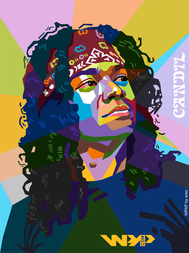 Cartoon: Candil (medium) by areztoon tagged candil,wpap
