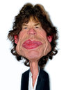 Cartoon: Mick Jagger - The Rolling Stones (small) by RodneyPike tagged mick,jagger,caricature,illustration,rwpike,rodney,pike