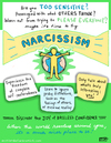 Cartoon: Sign Up Now (small) by a zillion dollars comics tagged psychology,society,culture,humanity