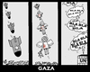 Cartoon: GAZA 2014... (small) by Vejo tagged shame,mad,conflict,children,civilians,war,crime