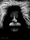 Cartoon: ... (small) by to1mson tagged albert,einstein
