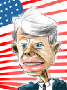 Cartoon: ... (small) by to1mson tagged jimmy,carter,usa,president