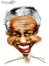 Cartoon: ... (small) by to1mson tagged mandela,nelson,rpa,south,africa