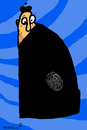Cartoon: ... (small) by to1mson tagged religion,priest,ksiadz,verantwortlichkeit,odpowiedzialnosc