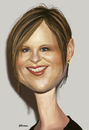 Cartoon: Dido (small) by manohead tagged caricatura,manohead,caricature