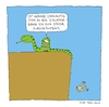 Cartoon: The Call (small) by Huse Fack tagged phonecall,telefon,snake,schlange