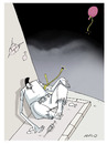 Cartoon: - (small) by hicabi tagged hico