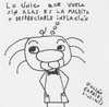 Cartoon: 2-02-2013 (small) by Juli tagged quinpha,inflacion,inflation